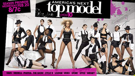 ANTM Cycle 10 Is HERE
