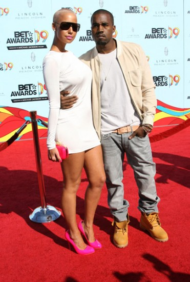 2009 BET Awards Red Carpet Fashion *PHOTOS*