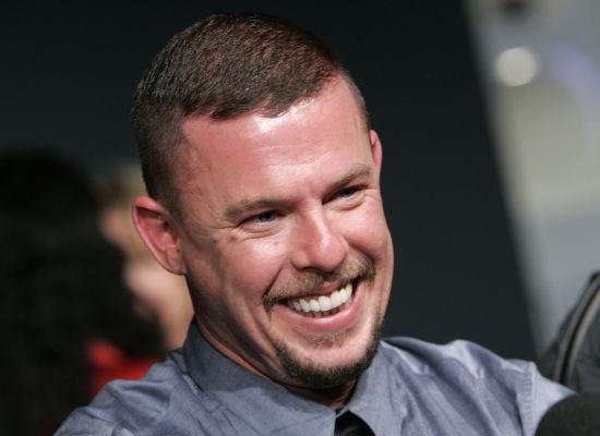 SHOCK: Alexander McQueen commits suicide