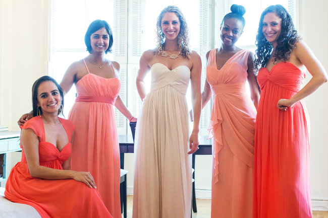 bridesmaid-stylish