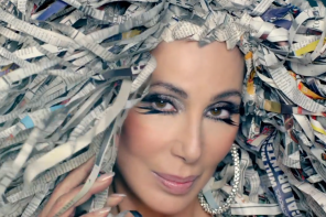 "Cher's New Video ""A Woman's World"" Has Some Explaining To Do"