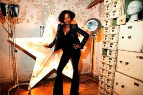 Italian Vogue interviews celebrity stylist Lysa Cooper