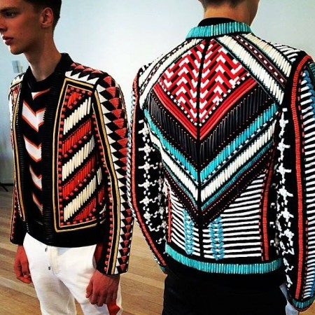 balmain for men